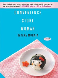 Convenience Store Woman (eBook, ePUB) - Murata, Sayaka