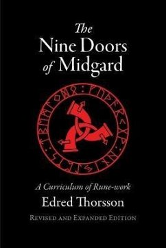 The Nine Doors of Midgard (eBook, ePUB)