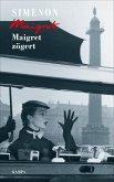 Maigret zögert / Maigret Bd.68