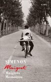 Maigrets Memoiren / Kommissar Maigret Bd.35