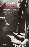 Maigret stellt eine Falle / Kommissar Maigret Bd.48