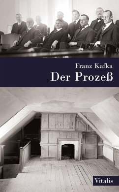 Der Prozeß - Kafka, Franz