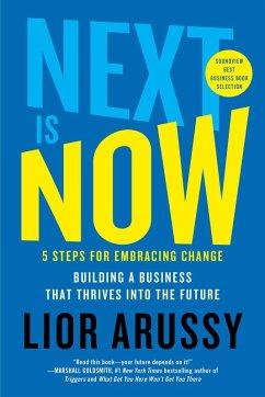 Next Is Now (eBook, ePUB)