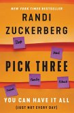 Pick Three (eBook, ePUB)