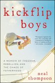 Kickflip Boys (eBook, ePUB)