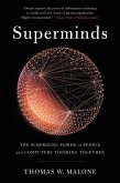 Superminds (eBook, ePUB)
