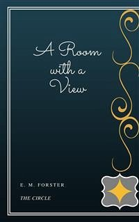 A Room with a View (eBook, ePUB)