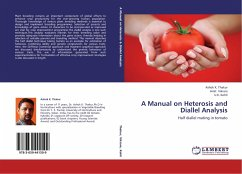 A Manual on Heterosis and Diallel Analysis