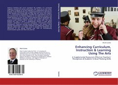 Enhancing Curriculum, Instruction & Learning Us...