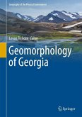 Geomorphology of Georgia (eBook, PDF)