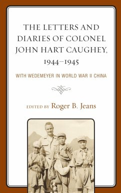 The Letters and Diaries of Colonel John Hart Ca...