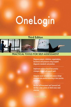 OneLogin Third Edition (eBook, ePUB)