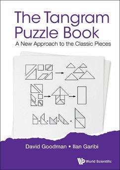 The Tangram Puzzle Book (eBook, ePUB)