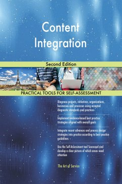 Content Integration Second Edition (eBook, ePUB)