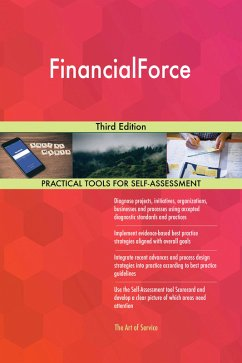 FinancialForce Third Edition (eBook, ePUB)