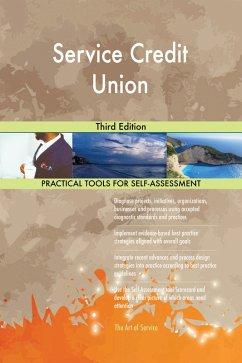 Service Credit Union Third Edition (eBook, ePUB)