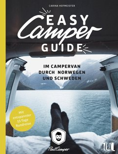 Easy Camper Guide (eBook, PDF) - Hofmeister, Carina