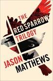 Red Sparrow Trilogy eBook Boxed Set (eBook, ePUB)