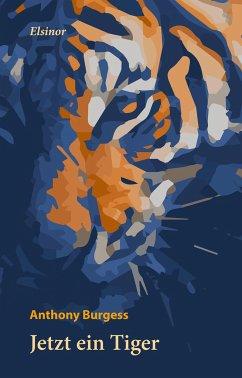 Jetzt ein Tiger - Burgess, Anthony