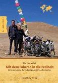 Mit dem Fahrrad in die Freiheit (eBook, ePUB)