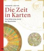 Die Zeit in Karten (eBook, PDF)