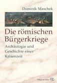 Die römischen Bürgerkriege (eBook, ePUB)
