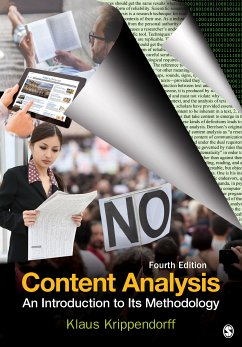 Content Analysis (eBook, ePUB)