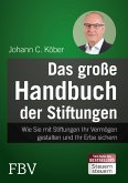 Das große Handbuch der Stiftungen (eBook, ePUB)