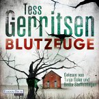 Blutzeuge / Jane Rizzoli Bd.12 (MP3-Download)