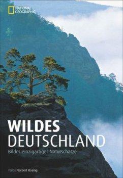 Wildes Deutschland (Mängelexemplar)