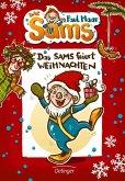 Das Sams feiert Weihnachten (Mängelexemplar)