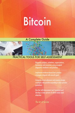 Bitcoin A Complete Guide (eBook, ePUB)
