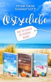 Ostseeliebe: Die Trilogie in einem Band (eBook, ePUB)