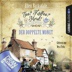 Der doppelte Monet / Tee? Kaffee? Mord! Bd.1 (MP3-Download)