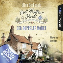 Der doppelte Monet / Tee? Kaffee? Mord! Bd.1 (MP3-Download) - Barksdale, Ellen