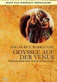 ODYSSEE AUF DER VENUS - Vierter Roman der VENUS-Tetralogie (eBook, ePUB)