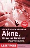 Die wahren Ursachen von Akne, die nur Insider kennen (Leseprobe) (eBook, ePUB)