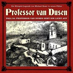 Professor van Dusen, Die neuen Fälle, Fall 14: Professor van Dusen geht ein Licht auf (MP3-Download) - Freund, Marc