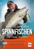 Erfolgreich Spinnfischen mit Dietmar Isaiasch (Mängelexemplar)