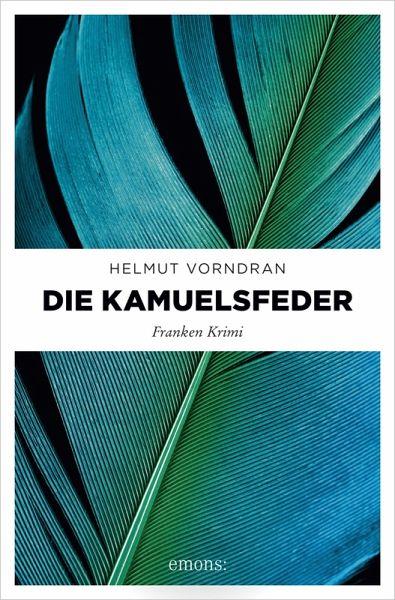 Die Kamuelsfeder (eBook, ePUB)