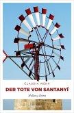 Der Tote von Santanyí (eBook, ePUB)