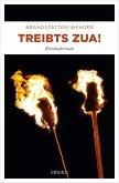 Treibts zua! (eBook, ePUB)