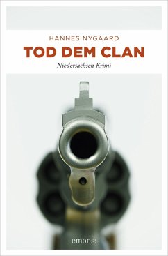 Tod dem Clan (eBook, ePUB)