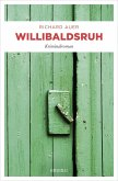 Willibaldsruh (eBook, ePUB)