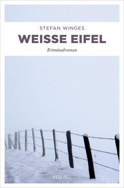 Weiße Eifel (eBook, ePUB)