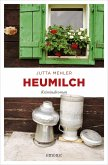 Heumilch (eBook, ePUB)