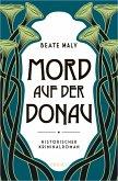 Mord auf der Donau (eBook, ePUB)