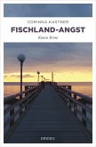 Fischland-Angst (eBook, ePUB)