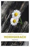 Mordskrach (eBook, ePUB)