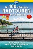 Die 100 schönsten Radtouren in Deutschland (eBook, ePUB)